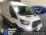 2018 Transit 350 Med Roof 4x2,  Empty Cargo Van #183093 - photo 1