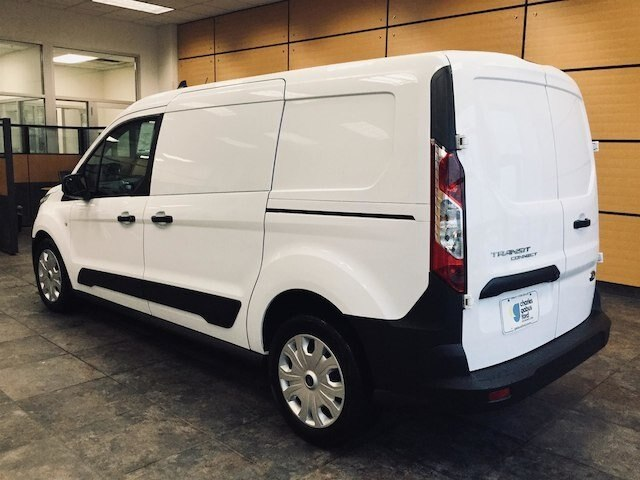 2019 Transit Connect 4x2,  Empty Cargo Van #191013 - photo 7
