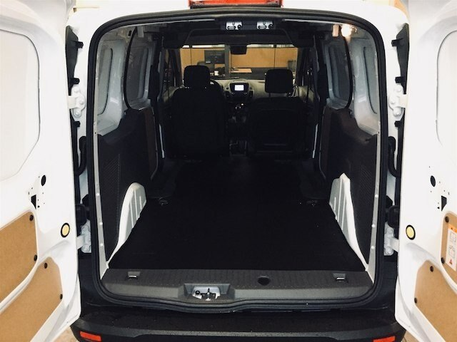 2019 Transit Connect 4x2,  Empty Cargo Van #191013 - photo 2
