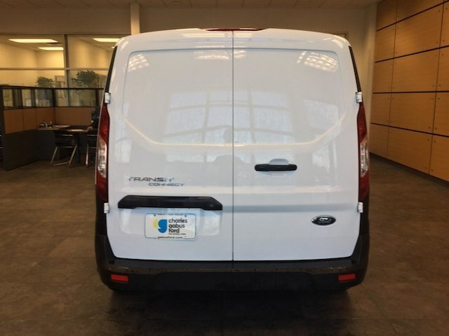 2019 Transit Connect 4x2,  Empty Cargo Van #191169 - photo 7
