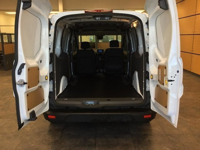 2019 Transit Connect 4x2,  Empty Cargo Van #191169 - photo 2