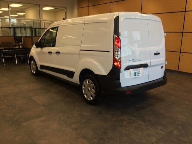 2019 Transit Connect 4x2,  Empty Cargo Van #191169 - photo 9