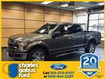 2019 F-150 SuperCrew Cab 4x4,  Pickup #191293 - photo 1