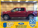 2019 F-150 SuperCrew Cab 4x4,  Pickup #191295 - photo 1