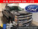 2016 Silverado 2500 Crew Cab 4x4,  Pickup #1912981 - photo 1