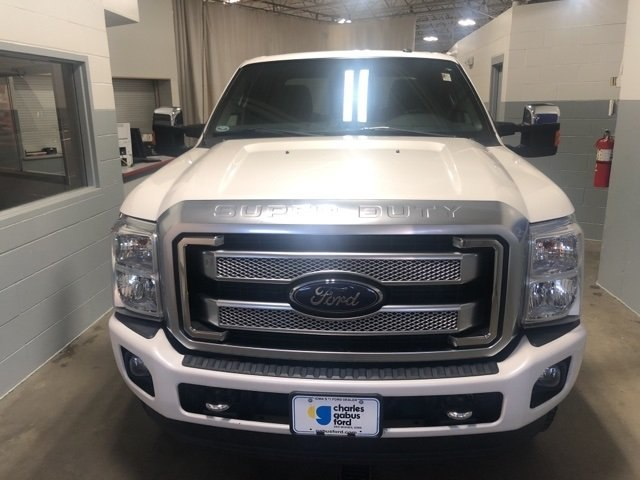 2015 F-250 Crew Cab 4x4,  Pickup #1913151 - photo 3
