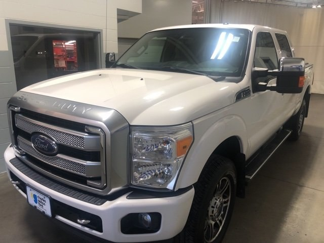 2015 F-250 Crew Cab 4x4,  Pickup #1913151 - photo 4