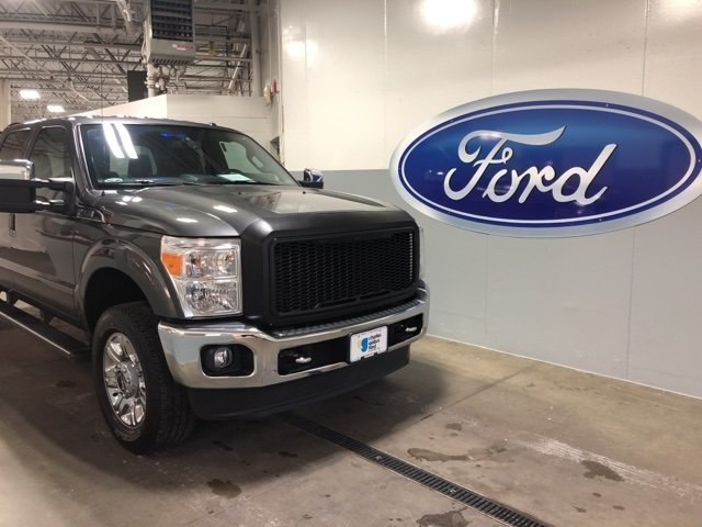 2015 F-350 Crew Cab 4x4,  Pickup #1913161 - photo 3