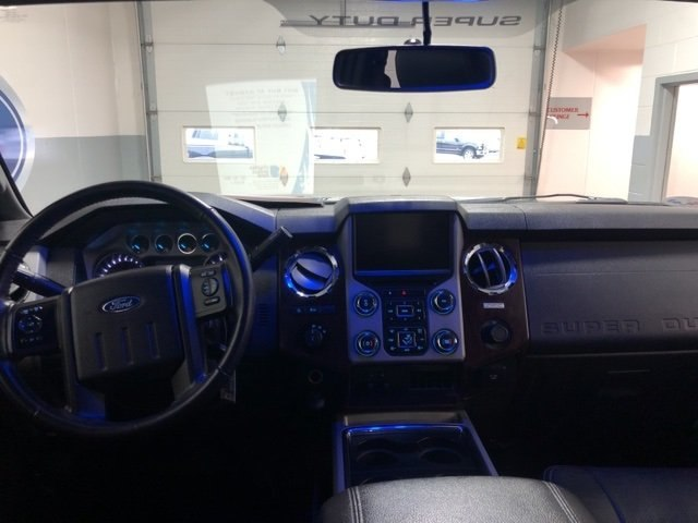 2015 F-350 Crew Cab 4x4,  Pickup #1913161 - photo 26