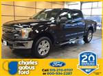 2019 F-150 SuperCrew Cab 4x4,  Pickup #191323 - photo 1