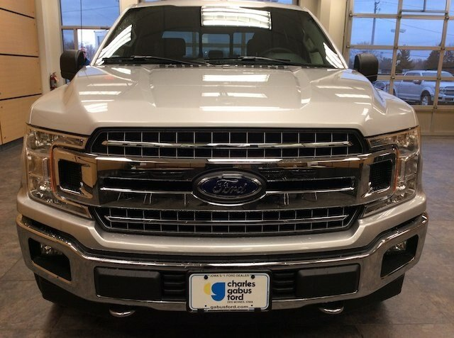 2019 F-150 SuperCrew Cab 4x4,  Pickup #191324 - photo 3