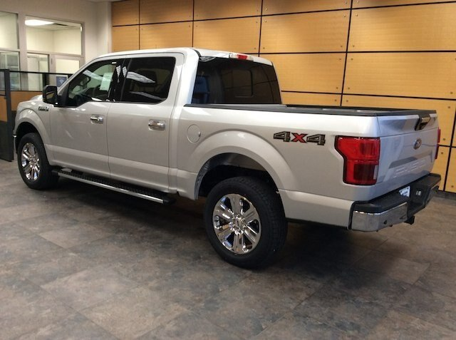 2019 F-150 SuperCrew Cab 4x4,  Pickup #191324 - photo 2
