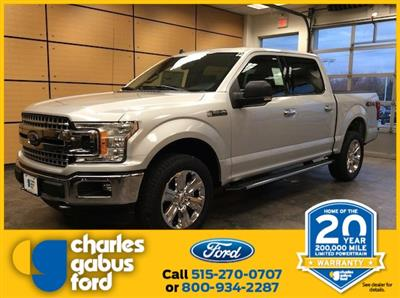 2019 F-150 SuperCrew Cab 4x4,  Pickup #191324 - photo 1