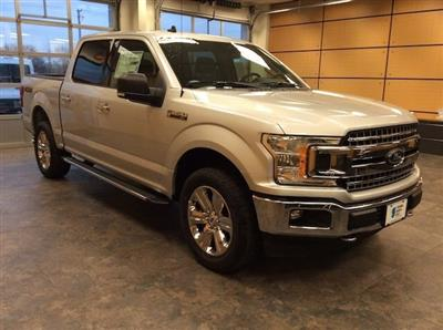 2019 F-150 SuperCrew Cab 4x4,  Pickup #191324 - photo 4