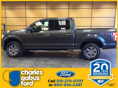 2019 F-150 SuperCrew Cab 4x4,  Pickup #191327 - photo 1