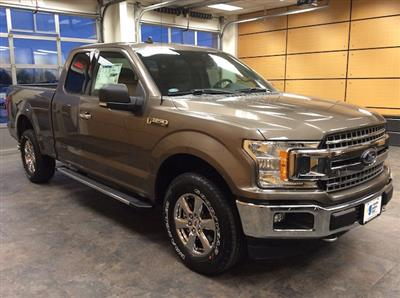 2019 F-150 Super Cab 4x4,  Pickup #191356 - photo 4