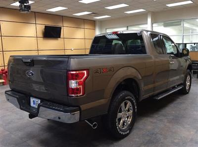 2019 F-150 Super Cab 4x4,  Pickup #191356 - photo 5