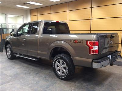 2019 F-150 Super Cab 4x4,  Pickup #191356 - photo 2