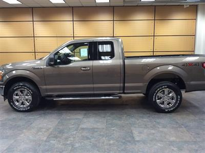 2019 F-150 Super Cab 4x4,  Pickup #191356 - photo 6
