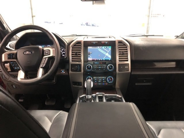 2015 F-150 SuperCrew Cab 4x4,  Pickup #1913621 - photo 31
