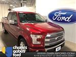 2015 F-150 SuperCrew Cab 4x4,  Pickup #1913621 - photo 1