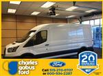 2019 Transit 250 Med Roof 4x2,  Empty Cargo Van #191462 - photo 1