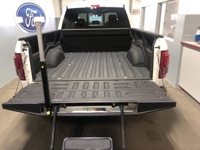 2015 F-150 SuperCrew Cab 4x4,  Pickup #1915121 - photo 4