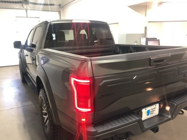 2018 F-150 SuperCrew Cab 4x4,  Pickup #1915131 - photo 5
