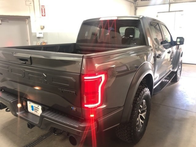 2018 F-150 SuperCrew Cab 4x4,  Pickup #1915131 - photo 2