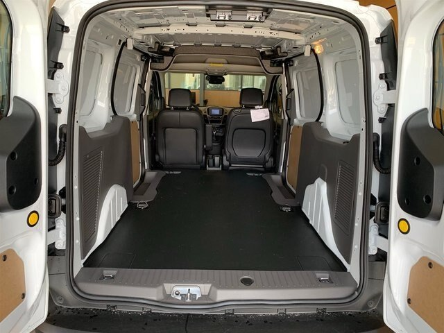 2019 Transit Connect 4x2,  Empty Cargo Van #191559 - photo 1