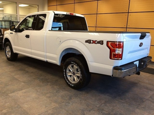 2019 F-150 Super Cab 4x4,  Pickup #191583 - photo 1