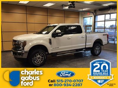 2019 F-350 Crew Cab 4x4,  Pickup #191636 - photo 1