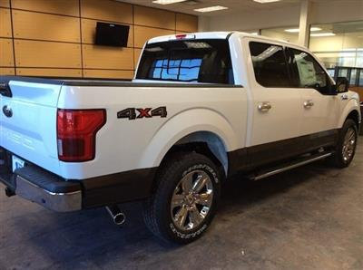 2019 F-150 SuperCrew Cab 4x4,  Pickup #191672 - photo 5