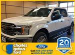 2019 F-150 SuperCrew Cab 4x4,  Pickup #191672 - photo 1