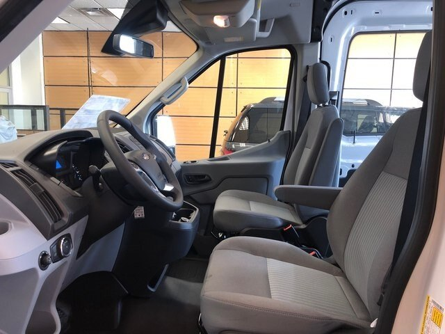 2019 Transit 250 Med Roof 4x2,  Empty Cargo Van #191765 - photo 5