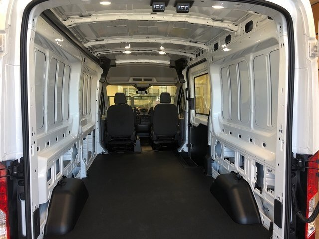 2019 Transit 250 Med Roof 4x2,  Empty Cargo Van #191766 - photo 1