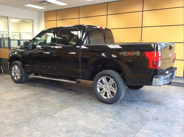 2019 F-150 SuperCrew Cab 4x4,  Pickup #192104 - photo 1