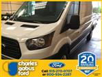 2019 Transit 350 High Roof 4x2,  Empty Cargo Van #192149 - photo 1