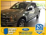 2019 F-150 SuperCrew Cab 4x4,  Pickup #192507 - photo 1