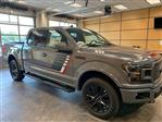 2019 F-150 SuperCrew Cab 4x4,  Pickup #192533 - photo 4