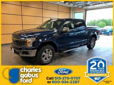 2019 F-150 SuperCrew Cab 4x4,  Pickup #192549 - photo 1
