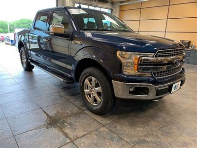 2019 F-150 SuperCrew Cab 4x4,  Pickup #192549 - photo 4
