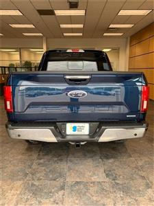 2019 F-150 SuperCrew Cab 4x4,  Pickup #192549 - photo 6