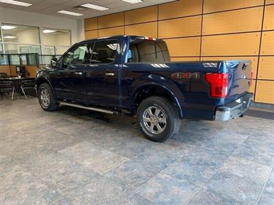 2019 F-150 SuperCrew Cab 4x4,  Pickup #192549 - photo 2