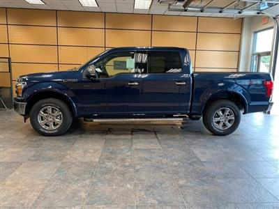 2019 F-150 SuperCrew Cab 4x4,  Pickup #192549 - photo 7