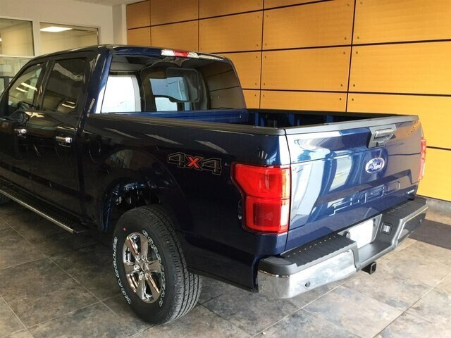 2019 F-150 SuperCrew Cab 4x4,  Pickup #192578 - photo 1