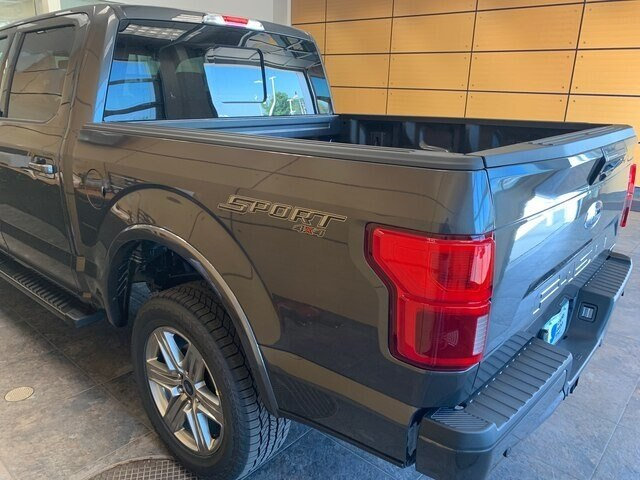 2019 F-150 SuperCrew Cab 4x4,  Pickup #192582 - photo 1