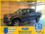 2019 F-150 SuperCrew Cab 4x4,  Pickup #192681 - photo 1