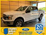 2019 F-150 SuperCrew Cab 4x4,  Pickup #192694 - photo 1
