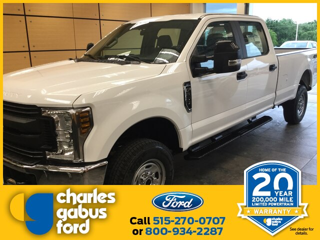 2019 F-250 Crew Cab 4x4,  Pickup #192768 - photo 1